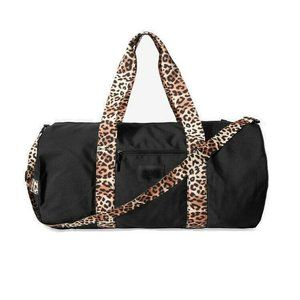 Victoria's Secret Pink Weekender Duffle Bag